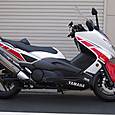 ヤマハ TMAX WGP50th Anniversary Edition