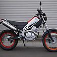 ヤマハ トリッカー XG250